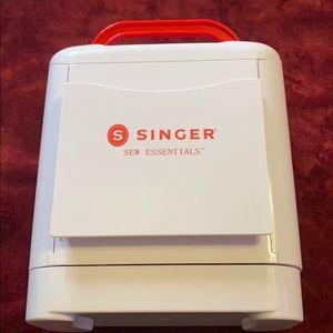 Singer sewing organizer case